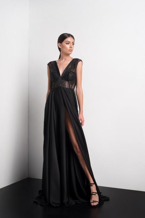 Spiros Stefanoudakis Haute Couture Women 2018